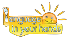 Language in Your Hands